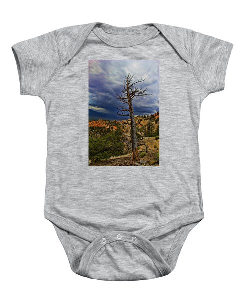 Bryce Canyon National Park Baby Onesie