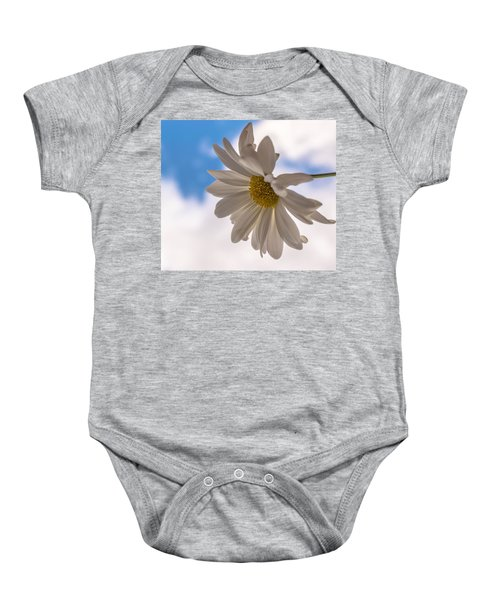 A Different Daisy Baby Onesie