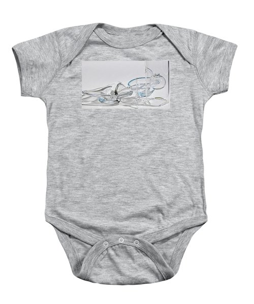 A Glass Menagerie Baby Onesie