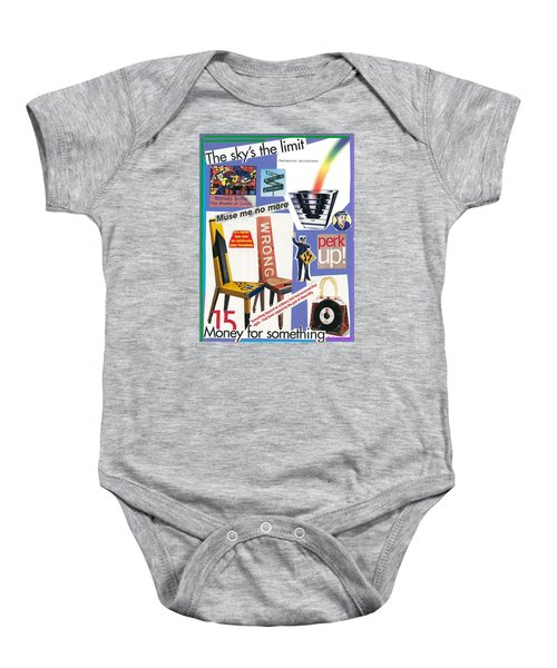 a-Muse-ment Baby Onesie