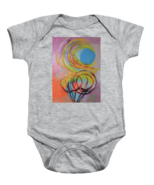 A Sunny Day Baby Onesie