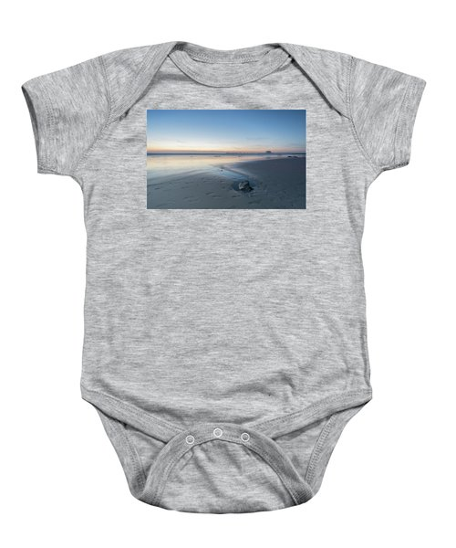 A Wonderfull Sunset.. And A Rock Baby Onesie