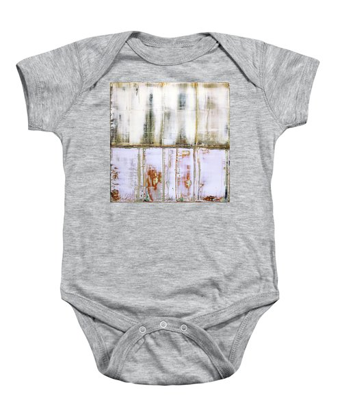Art Print Abstract 79 Baby Onesie