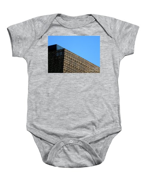 African American History And Culture 2 Baby Onesie