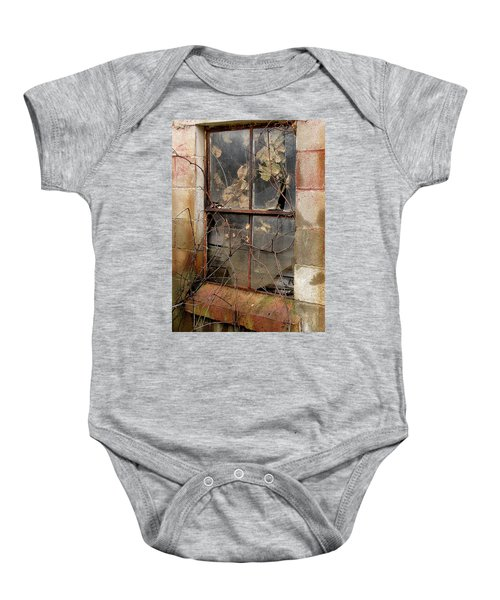 After The Flood Baby Onesie