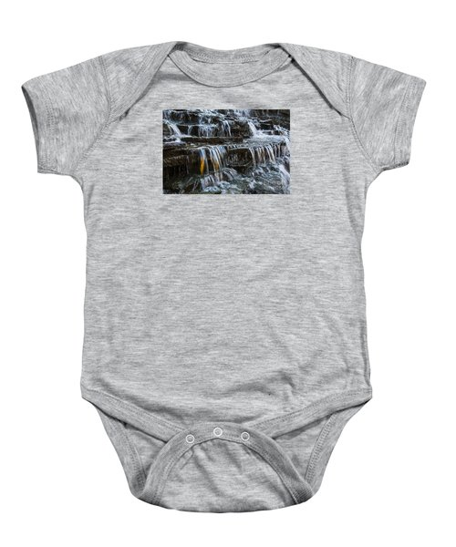 Albion Falls Baby Onesie