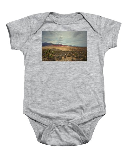 All Day Baby Onesie