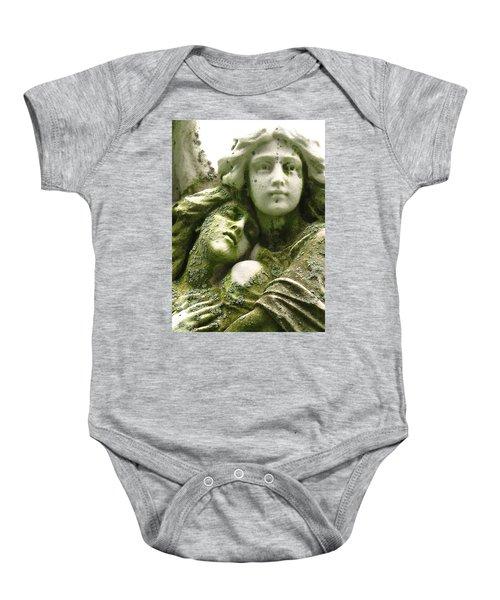 Allegorical Theory Baby Onesie