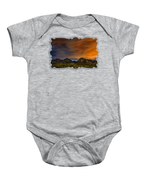 Arizona Ice Tea No.1 Baby Onesie