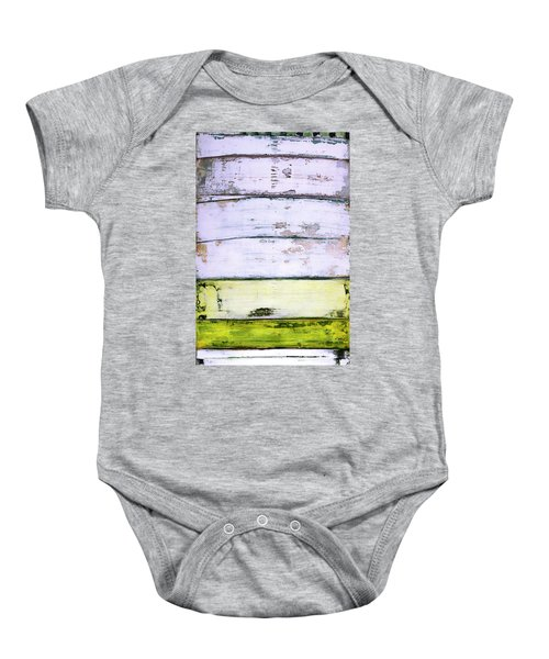 Art Print Abstract 11 Baby Onesie