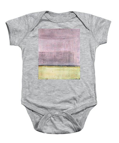 Art Print Abstract 15 Baby Onesie
