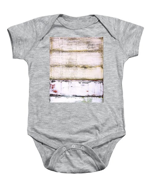 Art Print Abstract 25 Baby Onesie