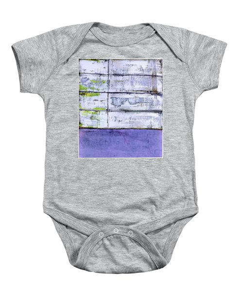 Art Print Abstract 70 Baby Onesie