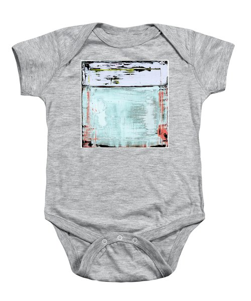 Art Print California 10 Baby Onesie