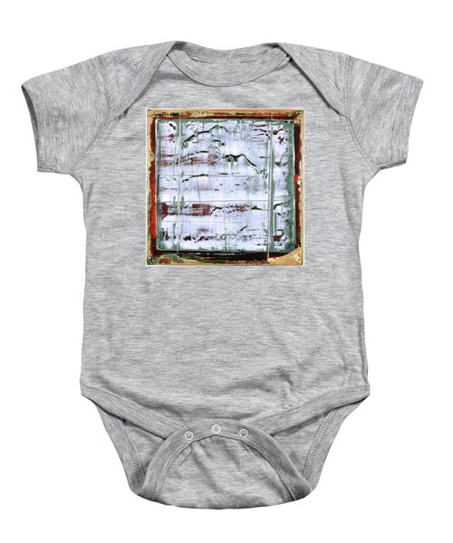 Art Print California 12 Baby Onesie