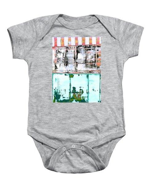 Art Print Carneval Baby Onesie