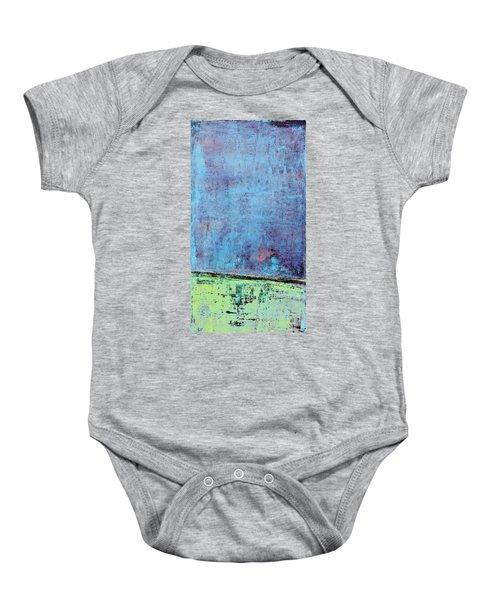 Art Print Sierra 14 Baby Onesie
