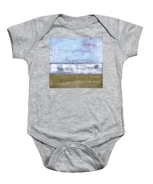 Art Print Sierra 2 Baby Onesie