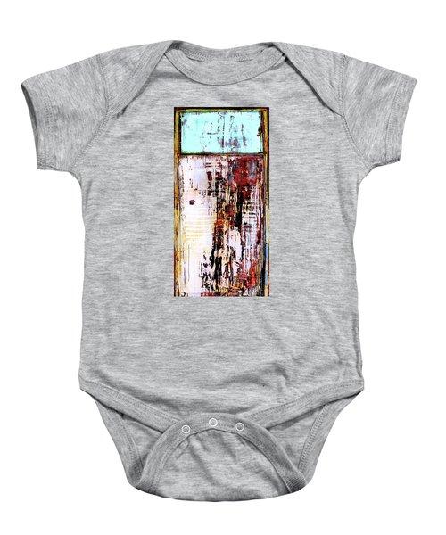Art Print Sierra 9 Baby Onesie