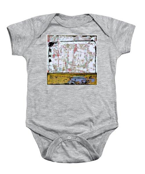 Art Print Square 9 Baby Onesie