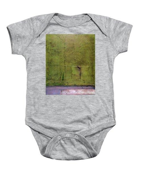 Art Print U5 Baby Onesie