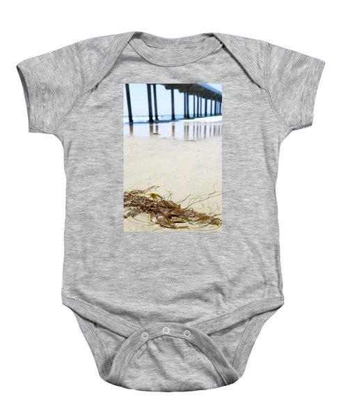 Ashore Baby Onesie