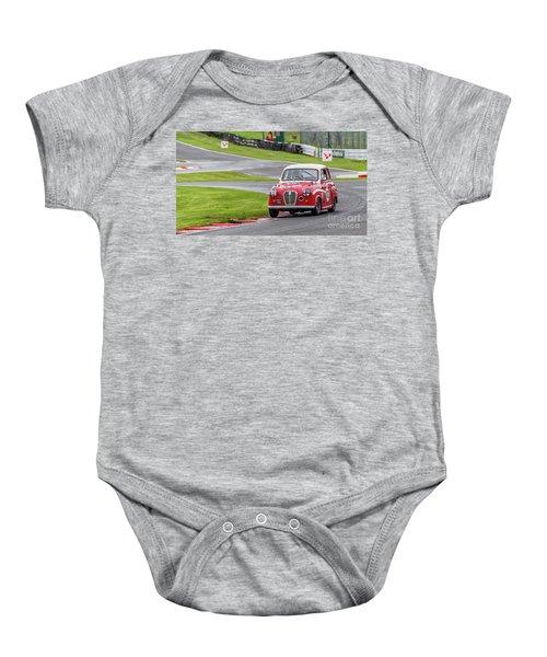 Austin A35  Baby Onesie