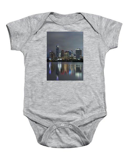 Austin Reflections Baby Onesie