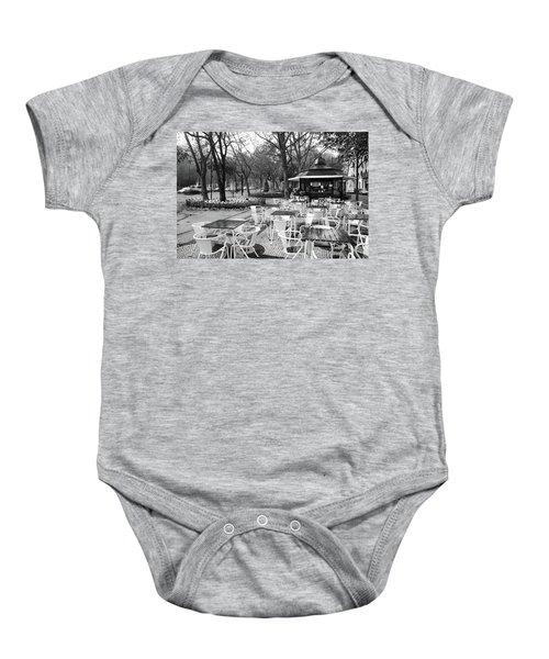 Avenida Da Liberdade Baby Onesie