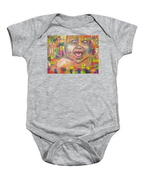 Baby - 1 Baby Onesie