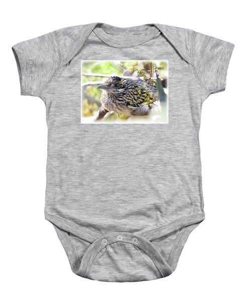 Baby Roadrunner  Baby Onesie