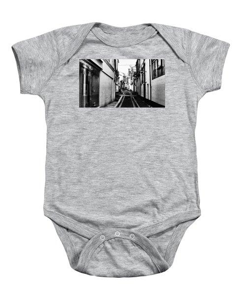 Backstreet Baby Onesie