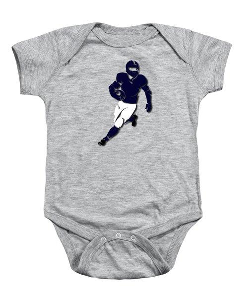 Bears Player Shirt Baby Onesie