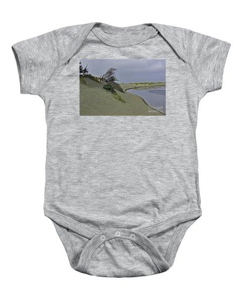 Bodega Dunes Baby Onesie