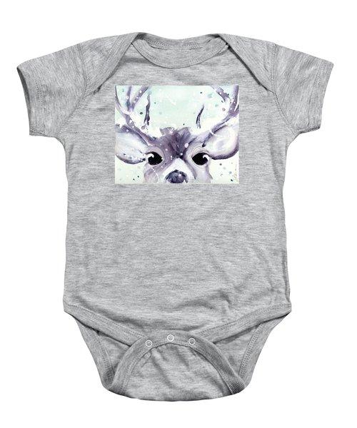 Buck Baby Onesie