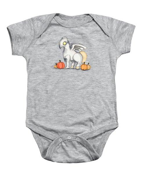 Buckbeak Baby Onesie