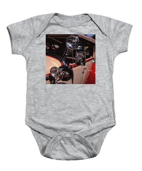 Buick Phaeton Baby Onesie