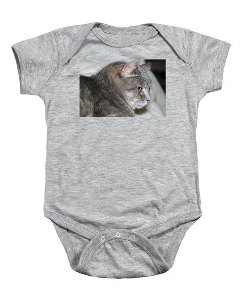 Cal-6 Baby Onesie