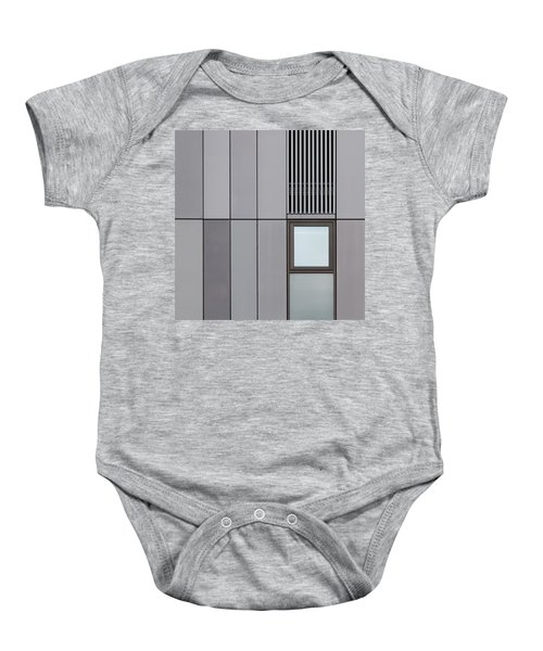 Cambridge Window Baby Onesie