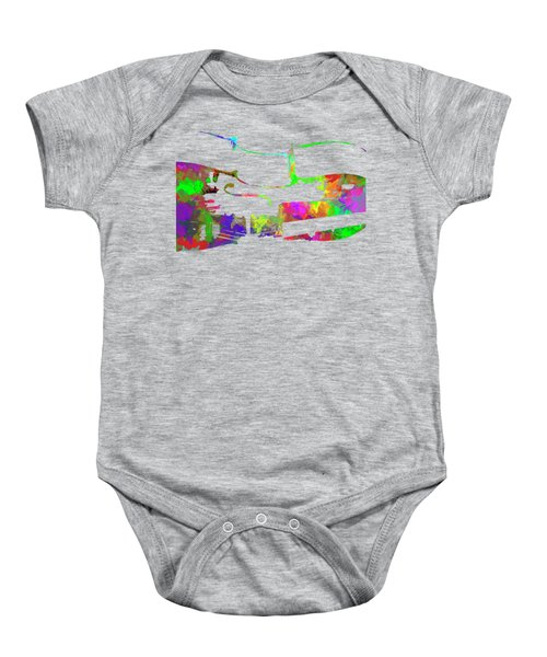 Cello Baby Onesie