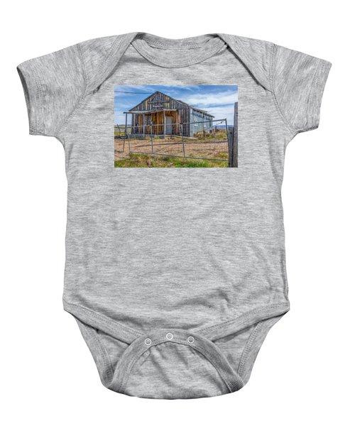 Cisco Landing Store Baby Onesie
