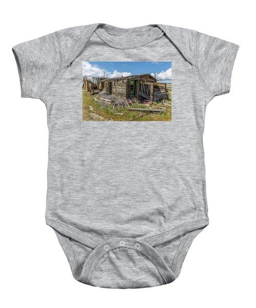Cisco, Utah, Ghost Town Baby Onesie