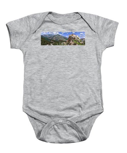 Citadelle De Corte Baby Onesie