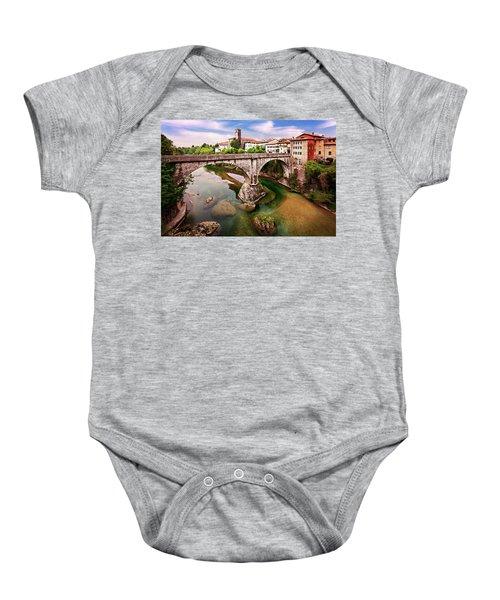 Cividale Del Friuli - Italy Baby Onesie