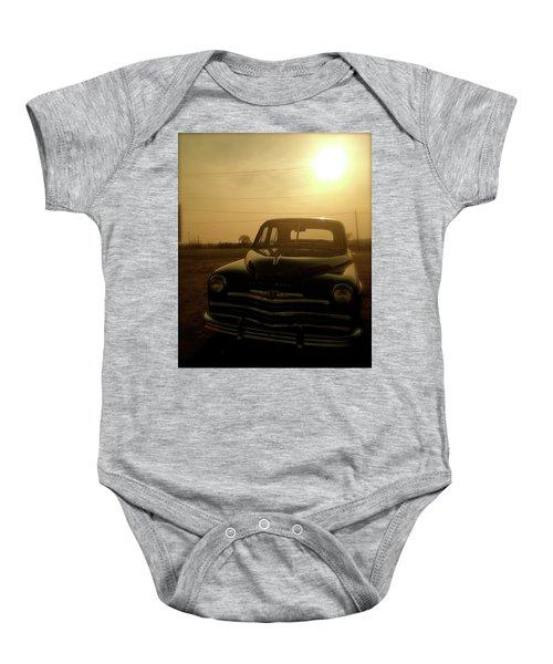 Classic America, Eight Baby Onesie