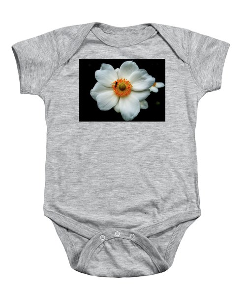 Close Encounters Baby Onesie