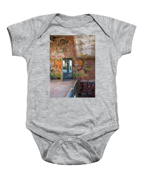 Clothcraft In Color Baby Onesie