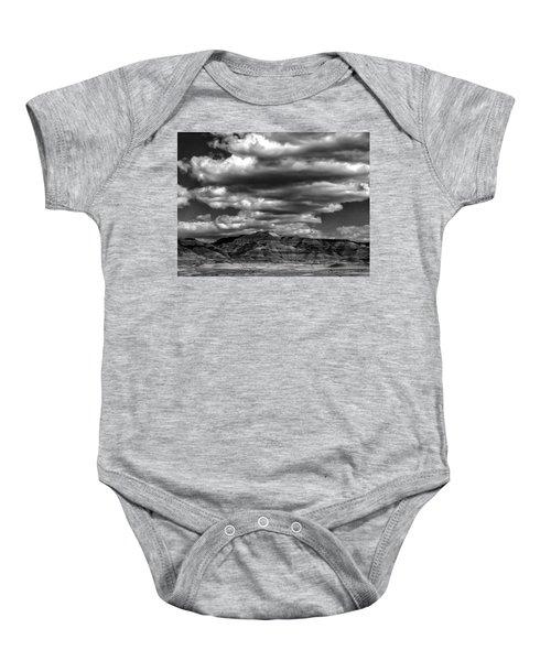 Coal Canyon Baby Onesie