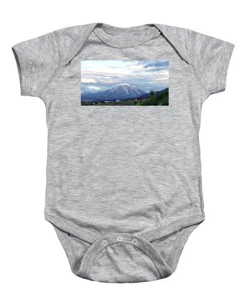 Colorado 2006 Baby Onesie