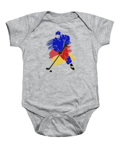 Colorado Rockies Player Shirt Baby Onesie